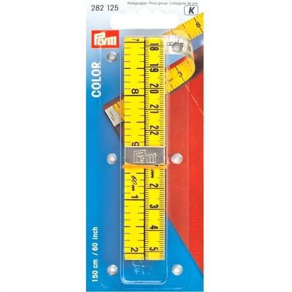 Измерительная лента Prym Color 282125 - Швейкин
