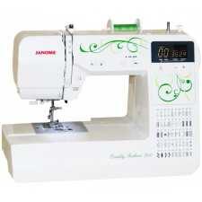 Janome Quality Fashion 7600