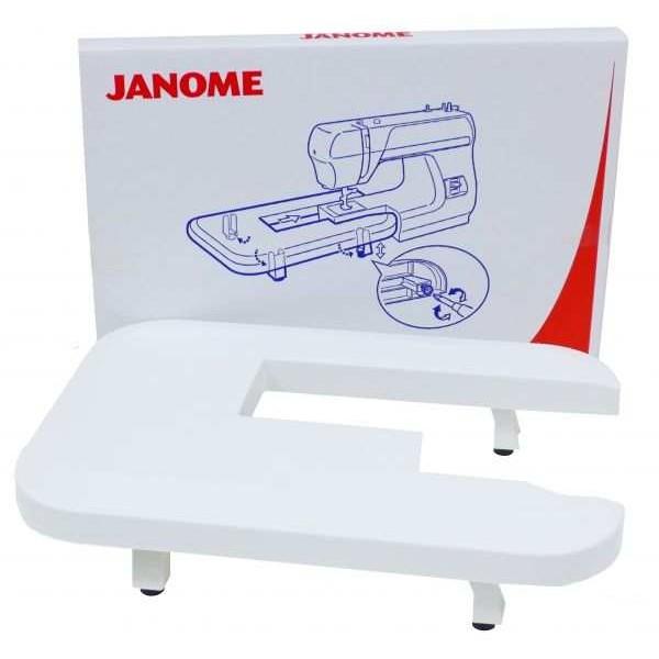 Розширювальний столик Janome - Швейкин
