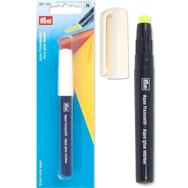 Клейовий аква-маркер PRYM 987185 - Швейкин