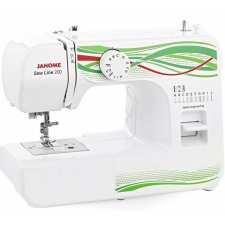 Швейна машина Janome SewLine 200