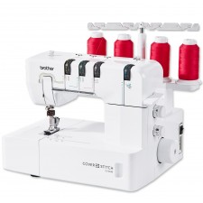 Brother Cover Stitch CV 3440