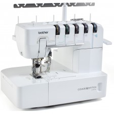 Brother Cover Stitch CV 3550