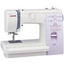 Janome 415 S