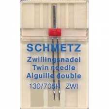 Двойная игла Schmetz Twin Universal №90/4,0