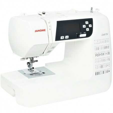 Janome DC 2160