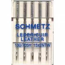 Иглы Schmetz кожа №80