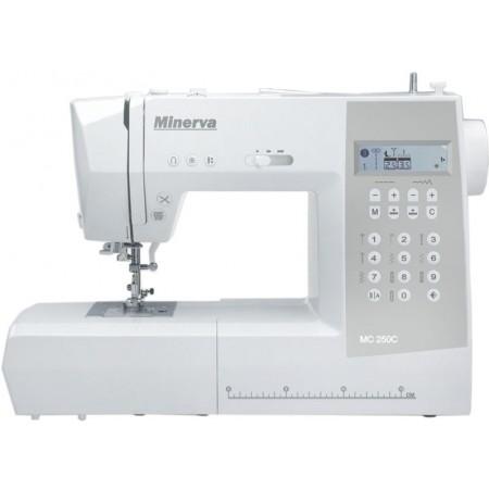 Minerva MC250C - Швейкин