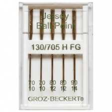 Иглы Groz-Beckert Stretch №70-90