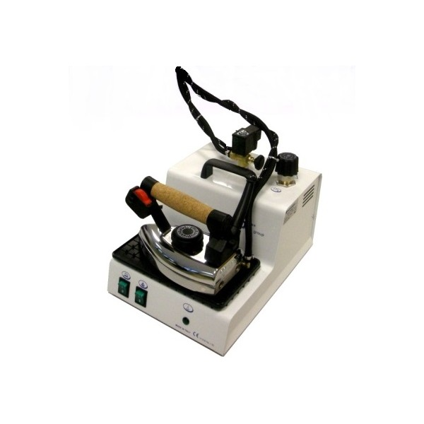 Парогенератор с утюгом Rotondi Mini 3 - Швейкин