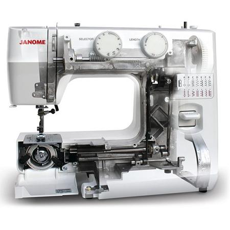 Начинка швейной машины