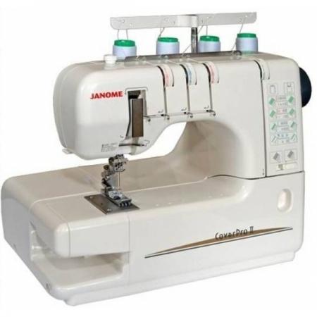Швейные машины для трикотажа
