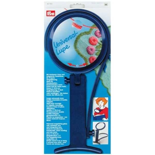 Лупа для вишивання PRYM 611730 - Швейкин