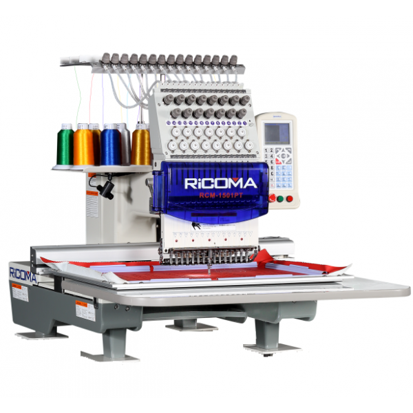 RiCOMA RCM-1501PT - Швейкин