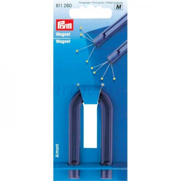 Подковообразный магнит PRYM 611260 - Швейкин