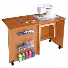 Стіл тумба для швейної машини Комфорт 1