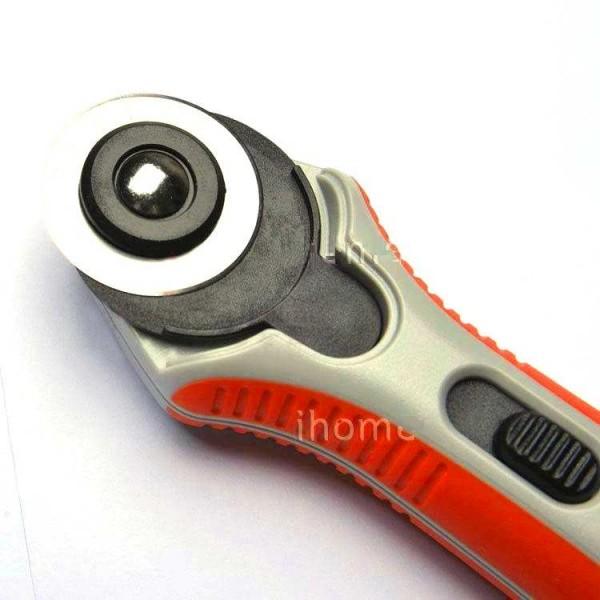 Розкрійний ніж дисковий Dafa RC-6 - Швейкин