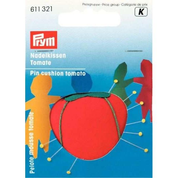 """Игольница Prym """"Tomate"""" 611321 - Швейкин"""