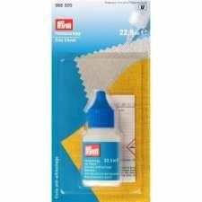 Засіб для закріплення краю тканини (клей) Prym 968020