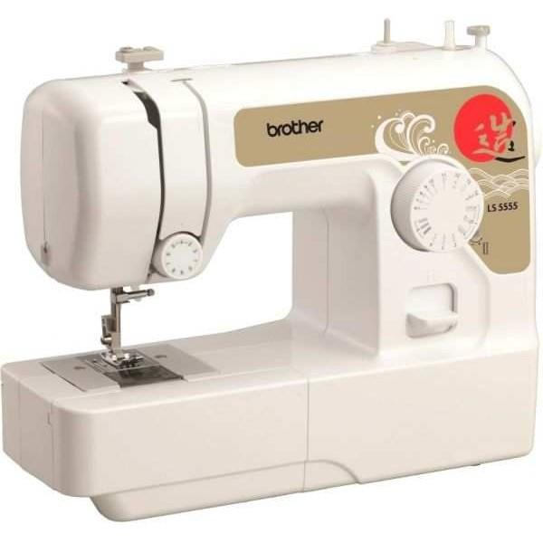 Швейная машина Brother LS-5555 - Швейкин