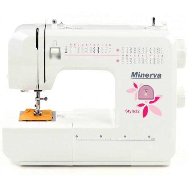 Minerva Style 32 - Швейкин