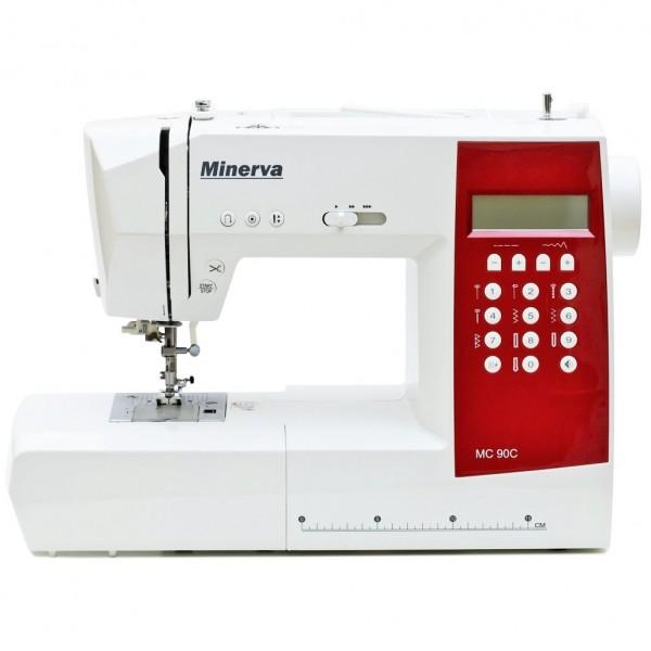 Minerva MC 90C - Швейкин