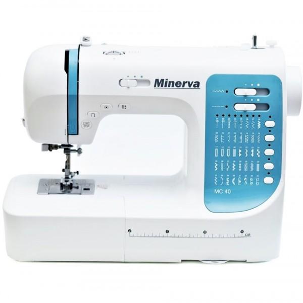 Minerva MC 40 - Швейкин