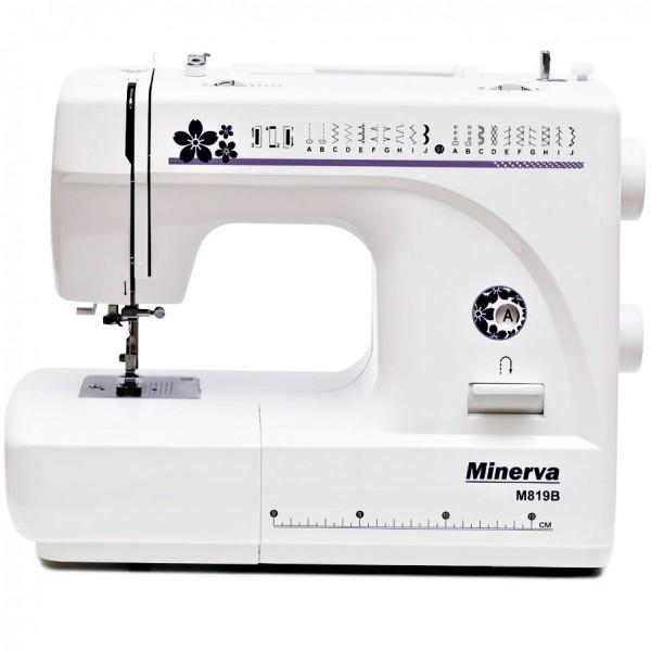 Minerva M819B - Швейкин