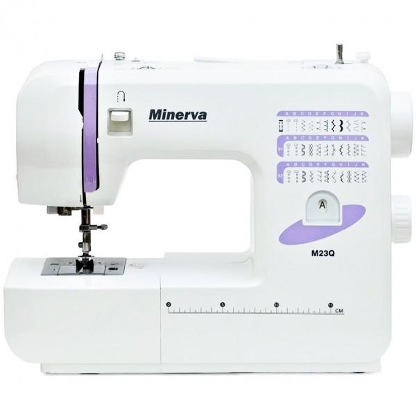 Minerva M23Q - Швейкин
