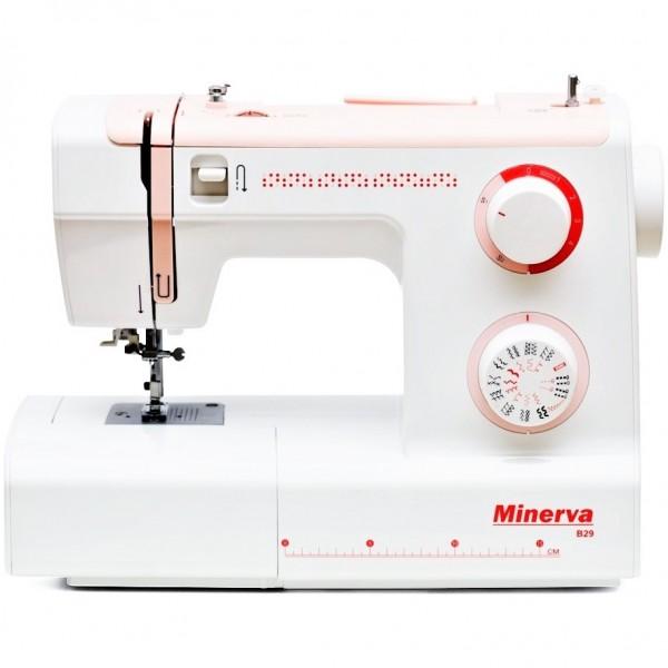 Minerva B29 - Швейкин