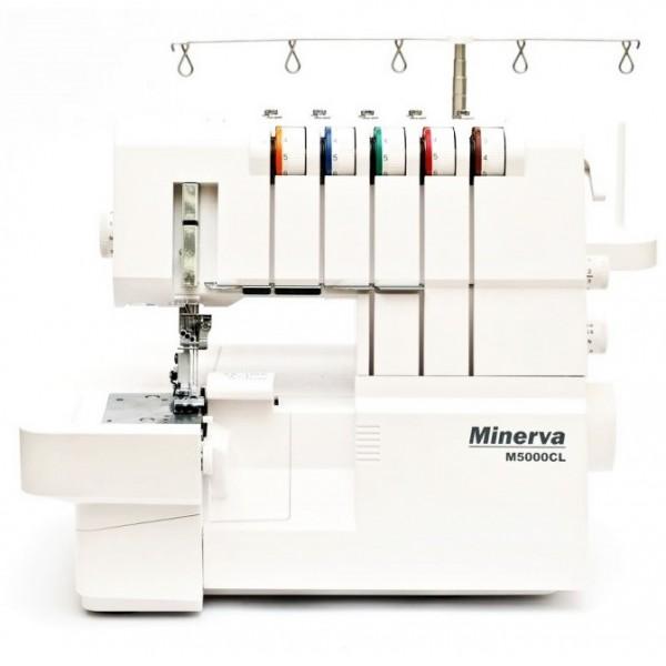 Minerva М5000CL - Швейкин