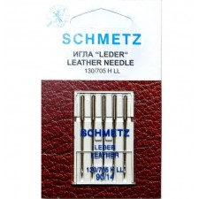 Schmetz Leather №90