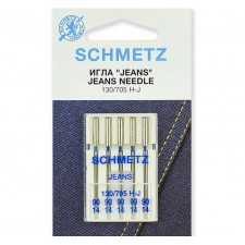 Голки Schmetz джинс №90
