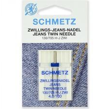 Schmetz Jeans №100/4,0