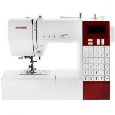 Janome 630 DC