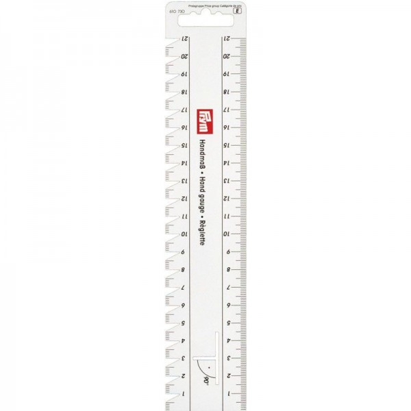 Линейка для разметки и замеров Prym 610730 - Швейкин