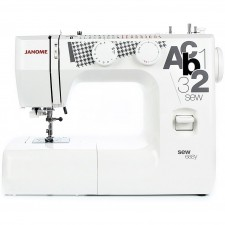 Janome Sew Easy