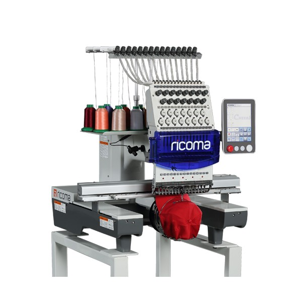 RICOMA SWD-1501-8S - Швейкин