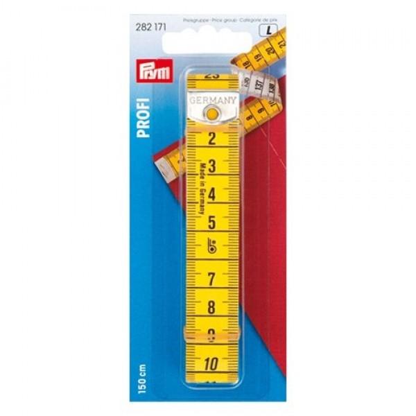 Измерительная лента Profi PRYM 282171 - Швейкин