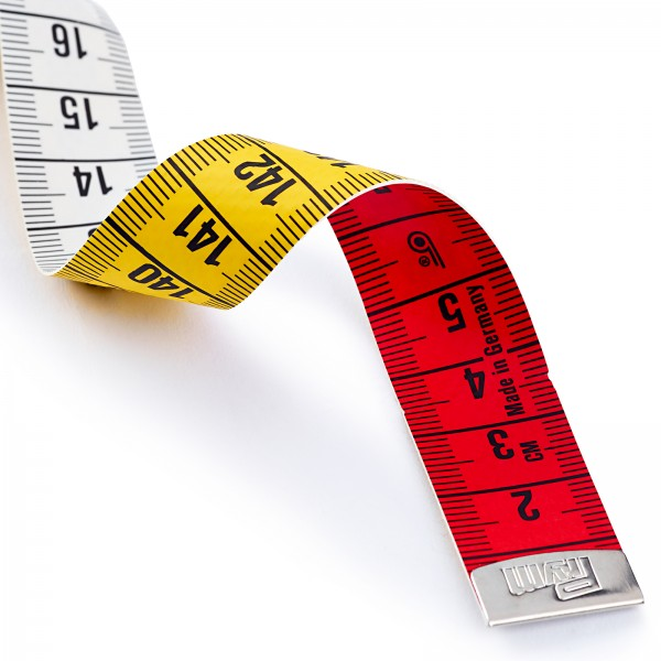 """Измерительная лента """"Колор"""" Prym 282122 - Швейкин"""