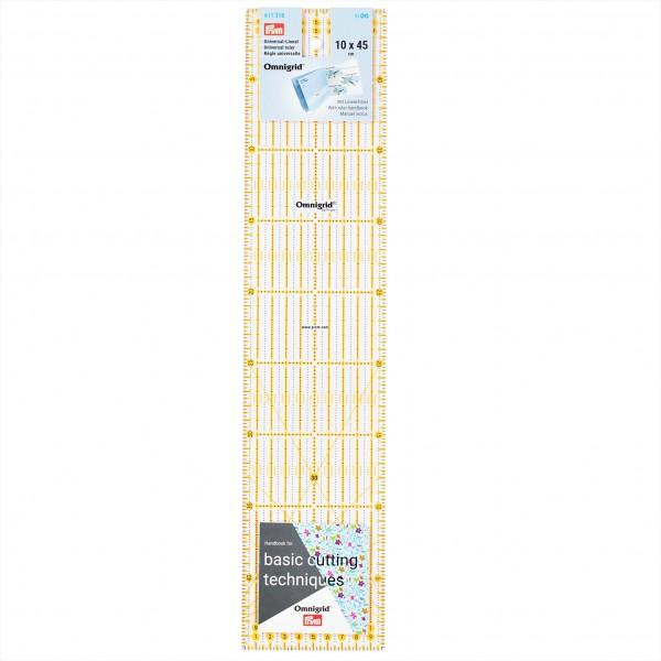 Лінійка для печворку Prym 611318 - Швейкин