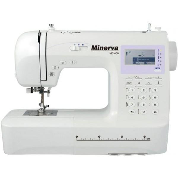 Minerva MC 400 - Швейкин