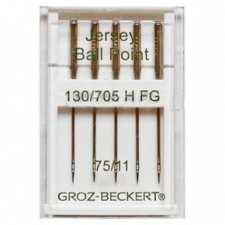 """Голки Groz-Beckert """"Stretch"""" №75"""