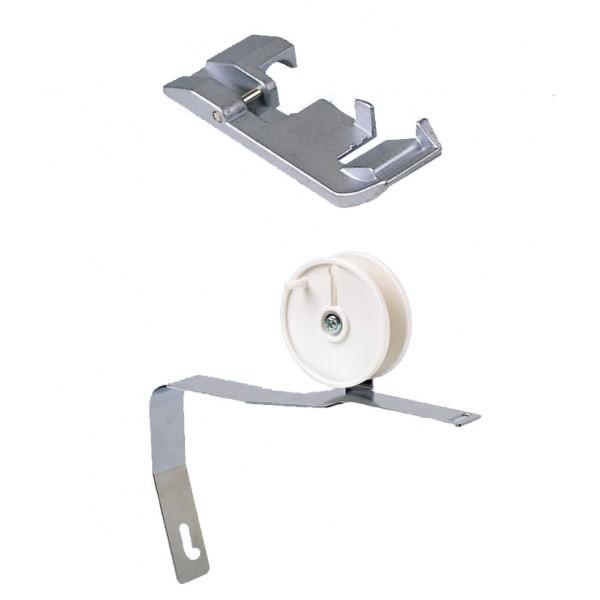 Лапка для тесьмы с устройством для размотки - Швейкин